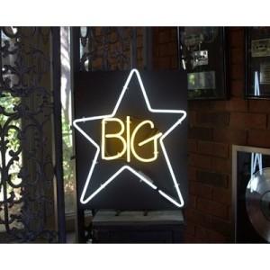 big star sign
