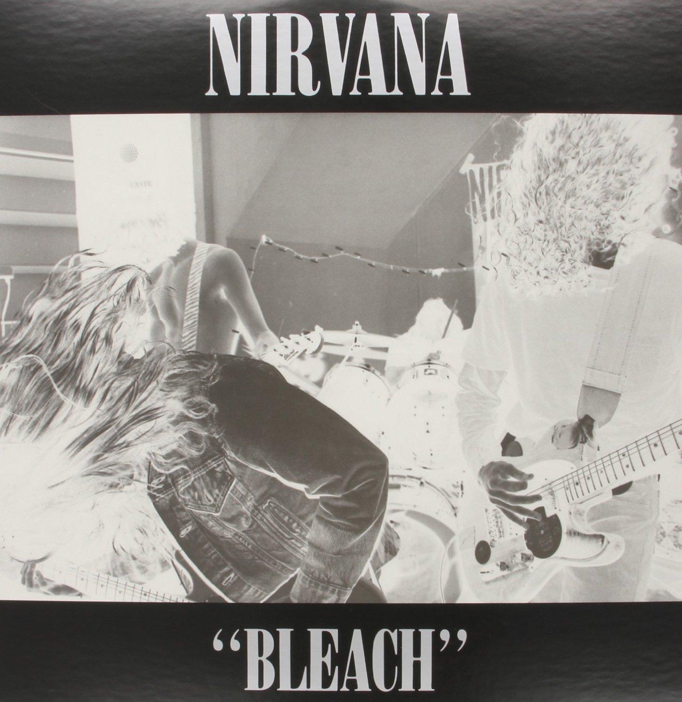 Which Bleach Is Bleach Nirvana Bleach Barrettbites