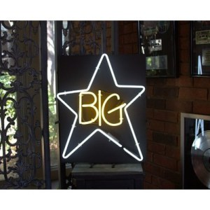 big star sign