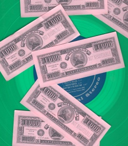vinyl cost pic355