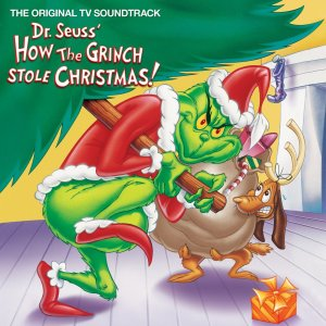 dr seuss how the grinch stole christmas - How The Grinch Stole Christmas Youtube