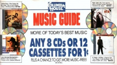 Columbia-House-Ad